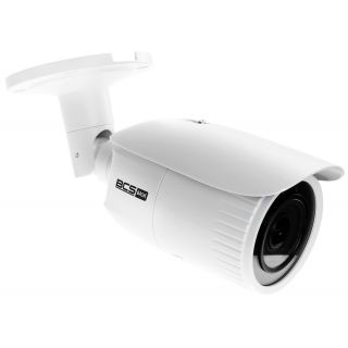 BCS-B-TI213IR2 KameraBCS Basic Tubowa IP sieciowa do monitoringu 2 MPx 1080p