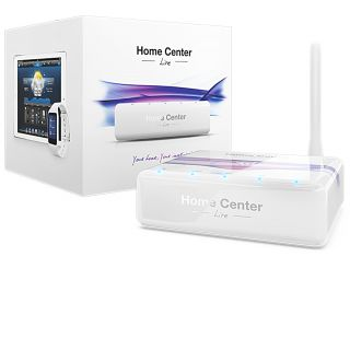 Centrala - FIBARO Home Center Lite