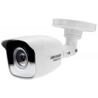 Kamera do monitoringu obory, podwórka Hikvision Hiwatch HD-TVI CVI AHD HWT-B110-P HD 4in1