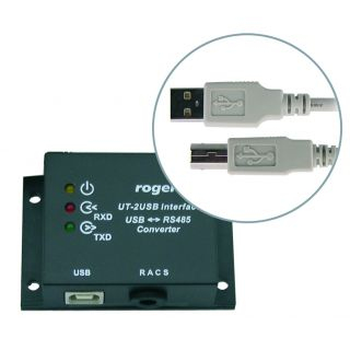 Interfejs Roger UT-2 USB