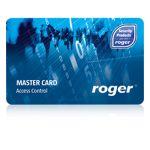 Karta Zbliżeniowa Roger EMC-7