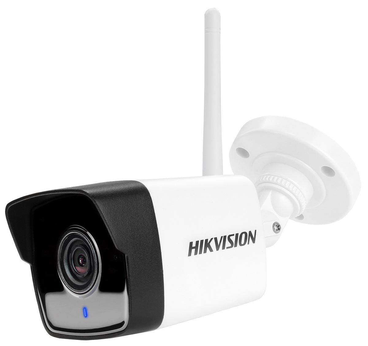 e1e1ac6203f Sieciowa kamera tubowa IP bezprzewodowa wifi Hikvision 2 MPx DS -2CV1021G0-IDW1