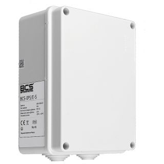 Switch Poe BCS-IP5/E-S