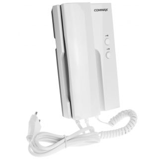 Unifon domofonu Commax DP-2HPR