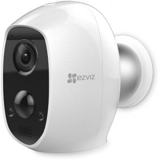Zestaw do monitoringu Ezviz C3A Duo Pack CS-W2D-B2