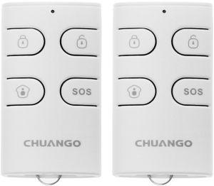ALARM BEZPRZEWODOWY CHUANGO CG-G5 PLUS GSM Android